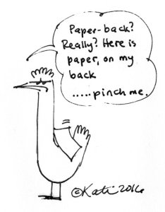 HenriettaPaperback